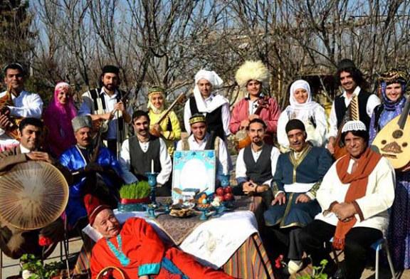 جالب ترین رسوم نوروز در ایران