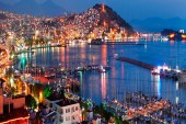 کوش آداسی بهترین مقصد تفریحی ترکیه