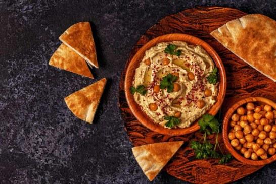 با بهترین غذاهای سنتی لبنان آشنا شوید