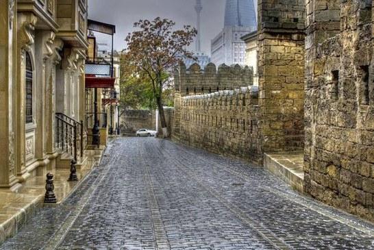 بهار بهترین زمان برای سفر به باکو