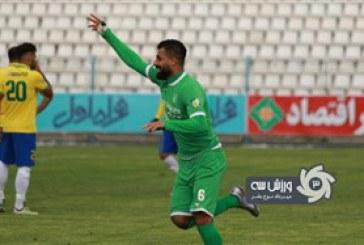 کنعانیزادگان: ماشینسازی قهرمان لیگ را مشخص میکند