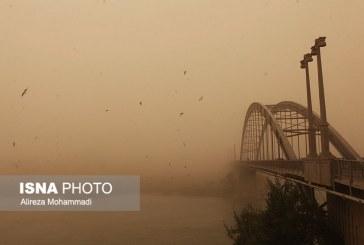 انتقاد محیط زیست به حذف احتمالی بودجه گرد و غبار