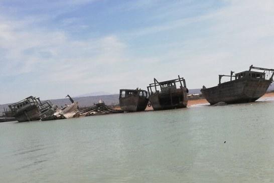 خلیج فارس تا پایان هفته طوفانی میشود