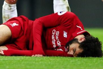 رسمی؛ صلاح بازی با بارسلونا را از دست داد