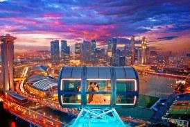 سنگاپور به روایت تصویر