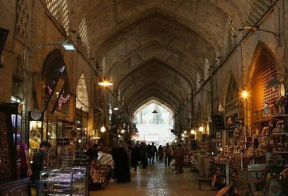 تورهای هنرگردی در تهران برگزار میشود