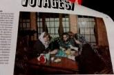 نگاه نوگرایانه فرانسه به ایران؛ به «کشور کبابها» سفر کنید