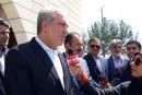 مونسان در سفر به اصفهان: گردشگری مسیری میانبر برای اقتصاد کشورهای در حال توسعه است