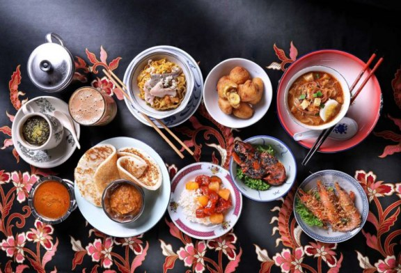 غذا های سنگاپور که قبل از مرگ باید بخورید