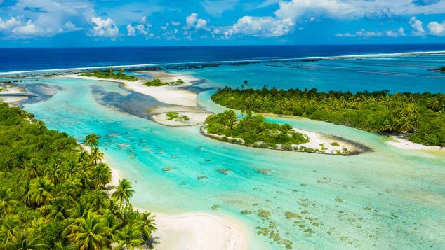 بهترین مقاصد خارجی برای سفر در تابستان