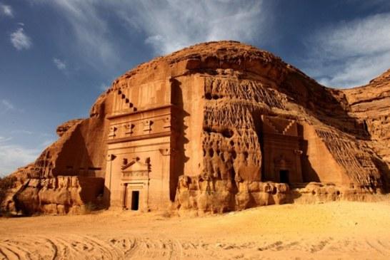 مدائن الصالح، شهر نفرین شده در بیابانهای عربستان
