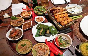 رستوران حلال سنگاپور