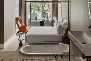 تصاویر و اسامی بهترین هتلهای دنیا به انتخاب آقا و خانم اسمیت