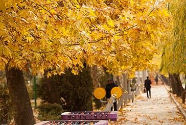 ۵ مسیر پیادهروی پاییزی در تهران؛ از «دره جنی» تا خیابان «هزار چهره» | پارس توریسم