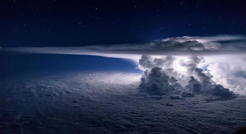 آسمان نشنال جئوگرافیک