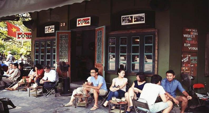 قهوه های ویتنام