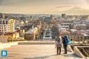 برنامه سفر زمینی به ارمنستان