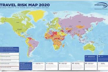در ۲۰۲۰ به این کشورها سفر نکنید – امنترین کشورها را بشناسید