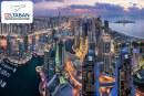بهترین راه برای شرکت در تور دبی و رزرو بلیط